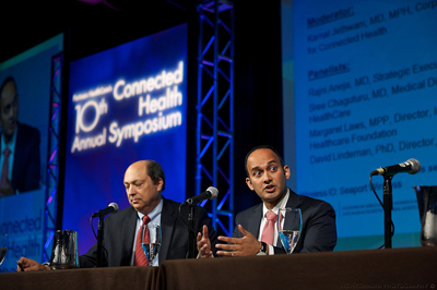 Connected Health Symposium_cHealth Blog post_1
