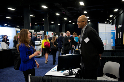 PARTNERS HEALTHCARE 10TH ANNUAL CONNECTED HEALTH SYMPOSIUM AT BOSTON'S WORLD TRADE CENTER SEAPORT HOTEL FRIDAY