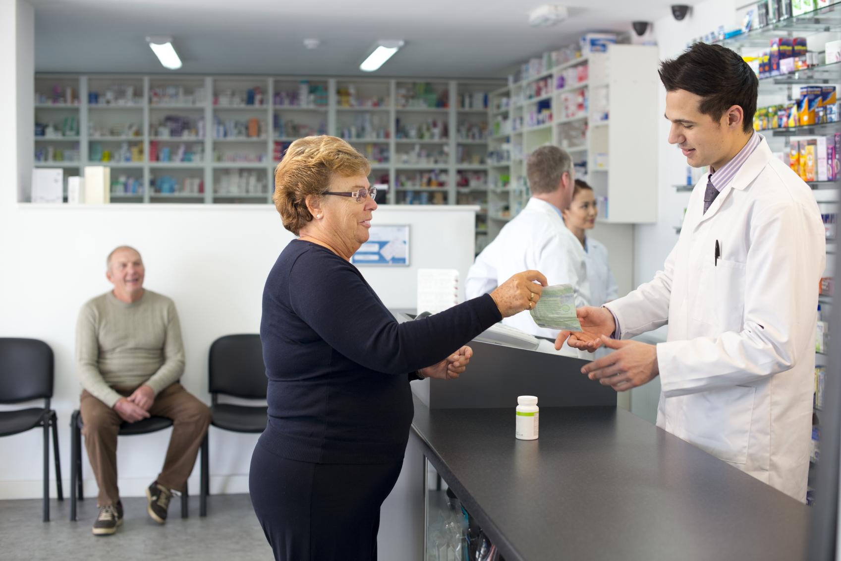 happy pharmacy
