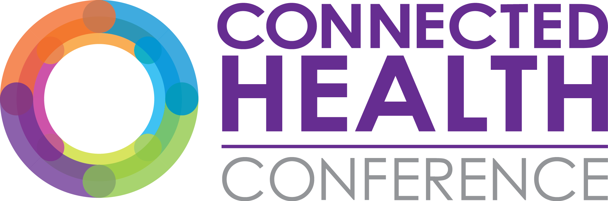 PCHA Connected Health Conference Logo