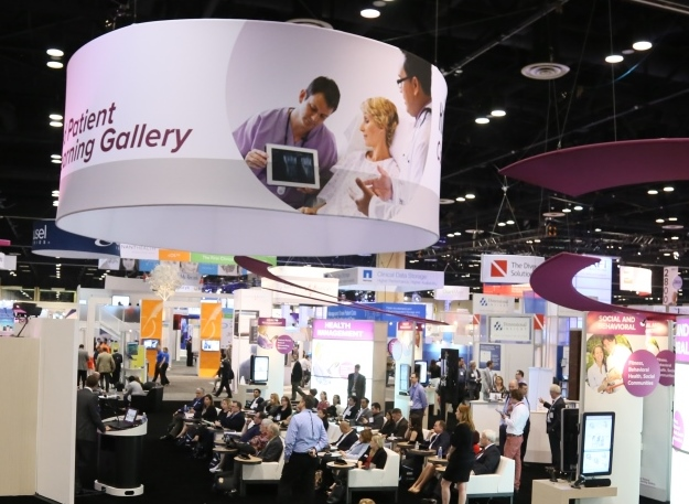 Connected Health Experience – HIMSS