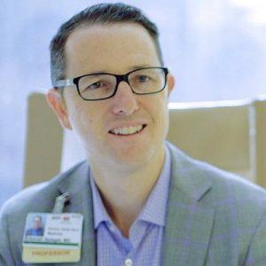 Dr. Brennan Spiegel