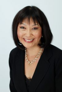 Dr. Charlotte Yeh