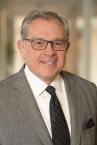 Dr. James Madara