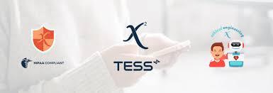 Tess by X2AI