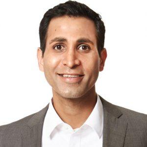 Dr. Samir Damani