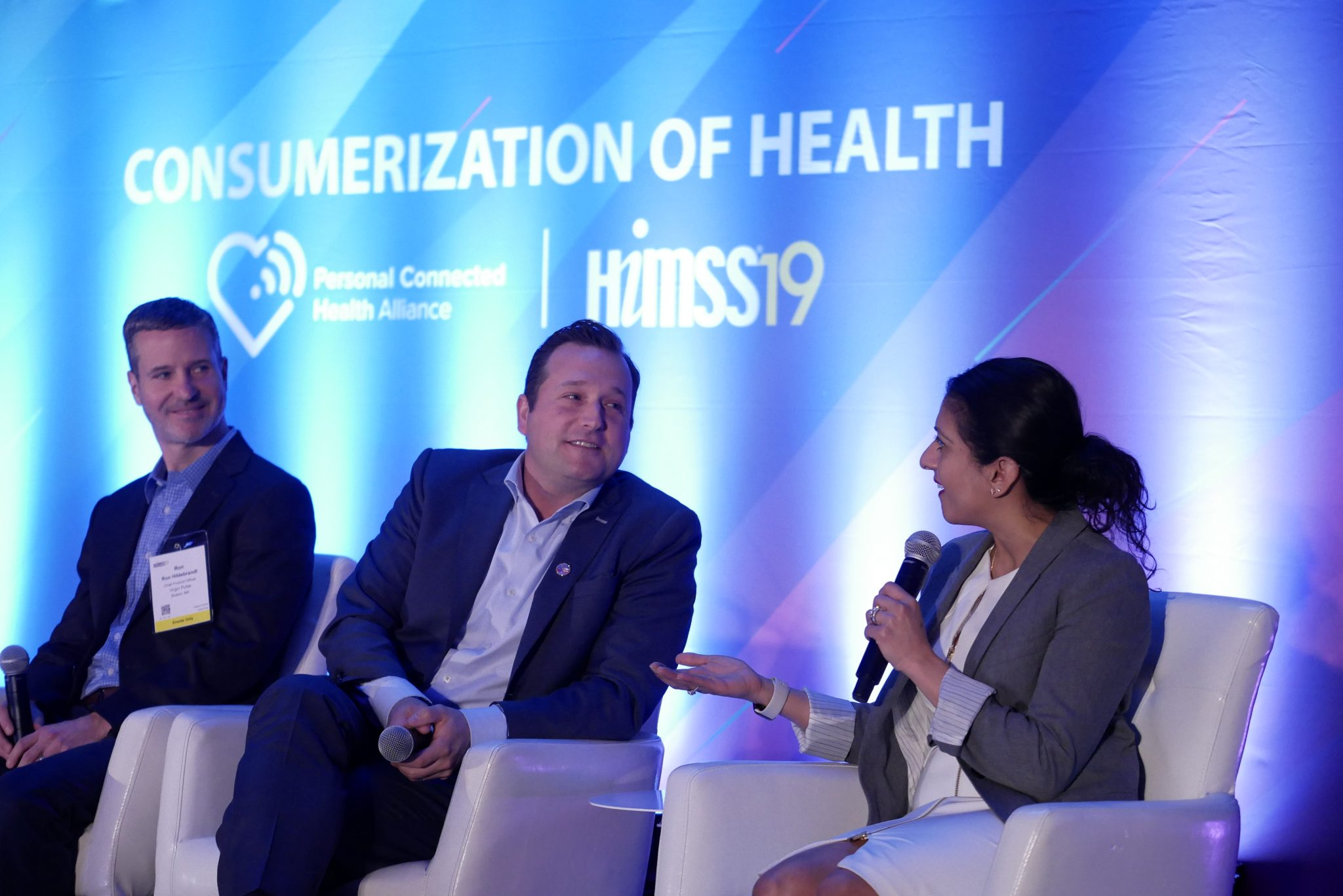 Health Behaviors in Context: Consumer, Patient or Employee? Panel