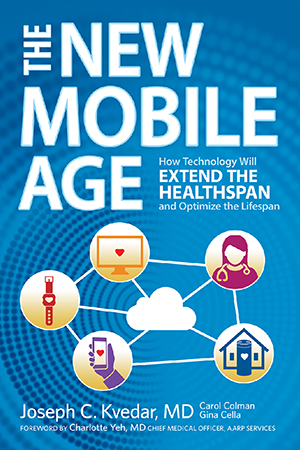 Then New Mobile Age book